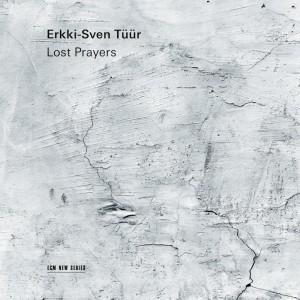 Tüür Lost Prayers album cover